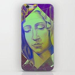 Mary 05 iPhone Skin