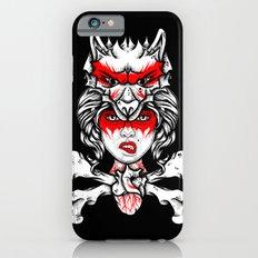 Foxxy iPhone 6s Slim Case