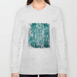 POLYCEPHALY Long Sleeve T-shirt