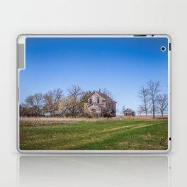Adam Hoffman Homestead 10 Laptop & iPad Skin