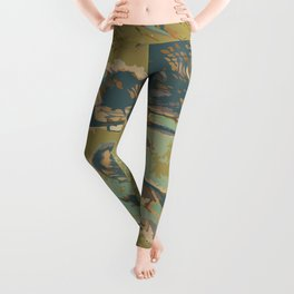 Ignorance Leggings