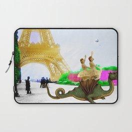 Dragon Tamers Laptop Sleeve
