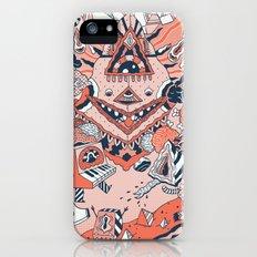 Lif Skogur Slim Case iPhone (5, 5s)