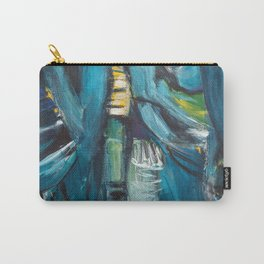 Holi Women Carry-All Pouch