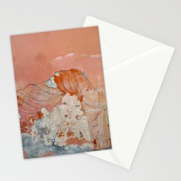 Lonesome Lady Stationery Cards