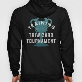 Training: Triwizard  Cup Hoody