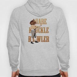 Bare Knuckle Brawler Hoody