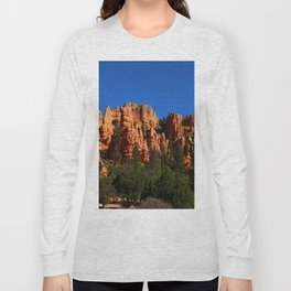 Dixie Forest Hoodoos Long Sleeve T-shirt