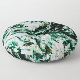 Jaded Floor Pillow