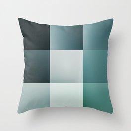 Patterns gone MNML* I Throw Pillow