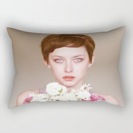 Portrait Rectangular Pillow