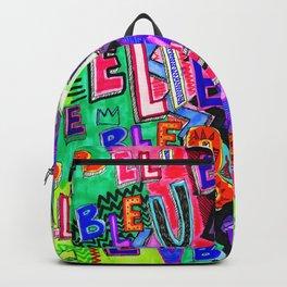 UNbelievable! Backpack