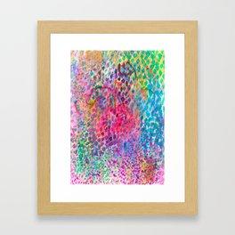 Boa Framed Art Print