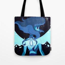 Ocean Gem Tote Bag