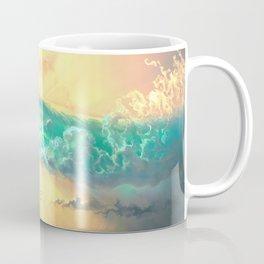 Sky Breaker Coffee Mug