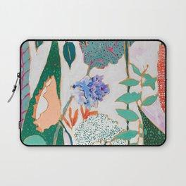 Speckled Garden Laptop Sleeve