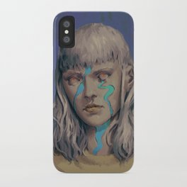 Mended I iPhone Case