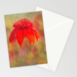 The Red Queen Stationery Cards