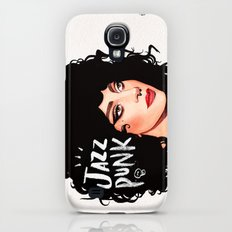 JazzPunk Slim Case Galaxy S4