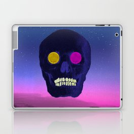 The rise and fall Laptop & iPad Skin