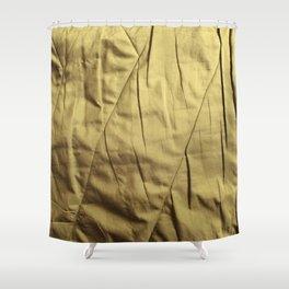 vintage cloth Shower Curtain