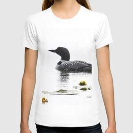 June Loon T-shirt