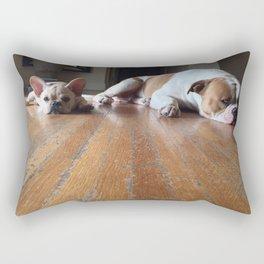 Mini Me Rectangular Pillow