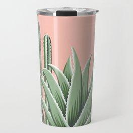 Garden Goals #01 Travel Mug