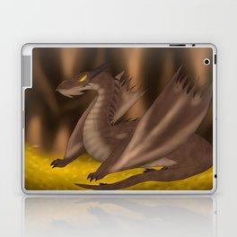 Dragon's hoard. Laptop & iPad Skin