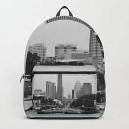 034 | austin Backpack
