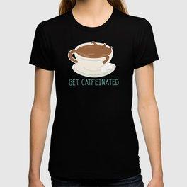 Catfeine T-shirt