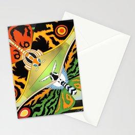 Mothra Legacies Stationery Cards