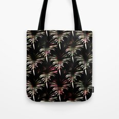 Tropicalia - Leaves Pattern Tote Bag