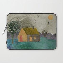 Little house Laptop Sleeve