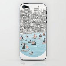 Joppa iPhone & iPod Skin
