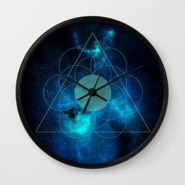 Geometrical 006 Wall Clock