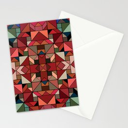 Latino Tiles Stationery Cards