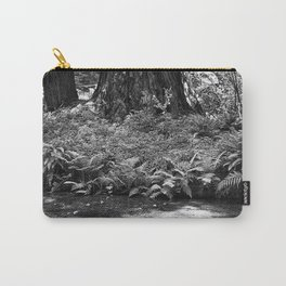 Muir Woods Study 10 Carry-All Pouch