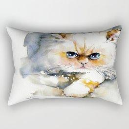 HIMALAYAN CAT Rectangular Pillow