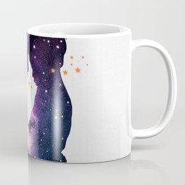 The first love. Coffee Mug