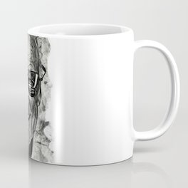 Stan Lee 02 Coffee Mug