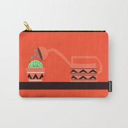 Cactus shower Carry-All Pouch