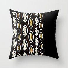 Pattern Two Throw Pillow