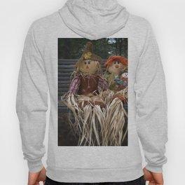 Scarecrow Family Hoody