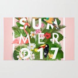 SUMMER of 2017 Rug
