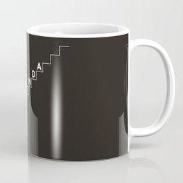 Tony Corinda Coffee Mug