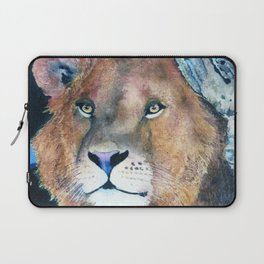 Ever Watchful by Maureen Donovan Laptop Sleeve