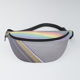 The Dark Side of the Moon - Photography #Society6 Fanny Pack