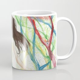 Little Girls Dream. Coffee Mug