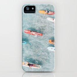 float ii iPhone Case